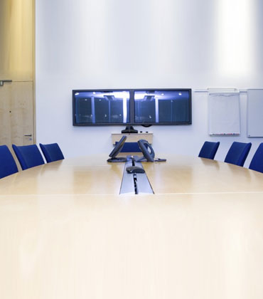 Audiovisual Systems Demand Better Management and Integration