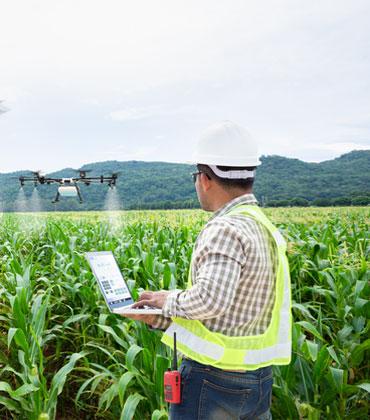 How Technology has Enhanced Farming