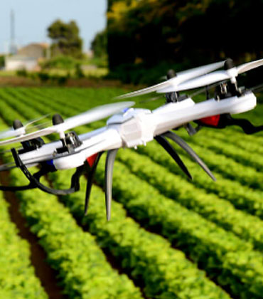 Why are Agriculture Enterprises Embracing UAVs For Better Farming?