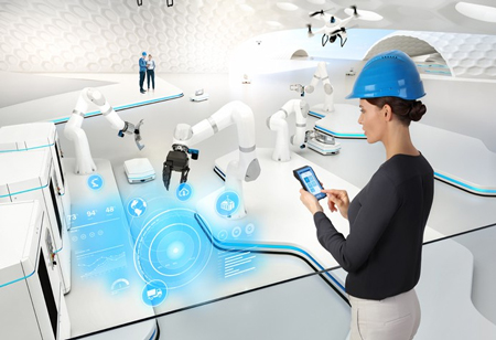 Why Smart Sensors are Significant for Industrial Automation