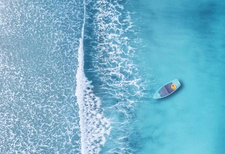 How Technologies Safeguard Ocean?