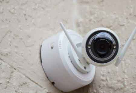 Top 3 Security Camera Innovations of Today