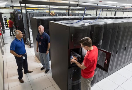 How Can Companies Protect Their Data Centers?