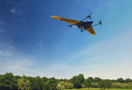 Drones can Offset Infrastructure Inspection Costs