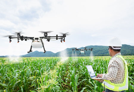 Top 4 Agriculture Technologies Every Enterprise CIO Should Leverage to Yield More Profits