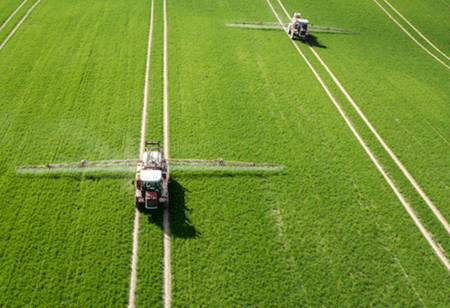 Precision Agriculture: Technology-Enabled Cropland Innovation