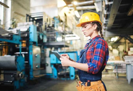 Servitization In Making Manufacturing Execution Systems Better