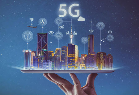 5G: Changing the Future of Farming