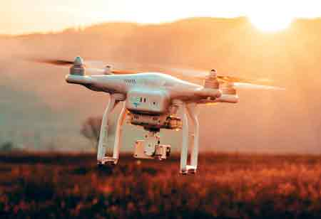How Drones Streamline Inspection in the Energy Sector