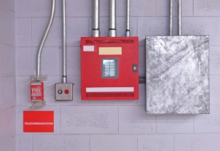 Why are the New Fire Alarm Systems More Secure?