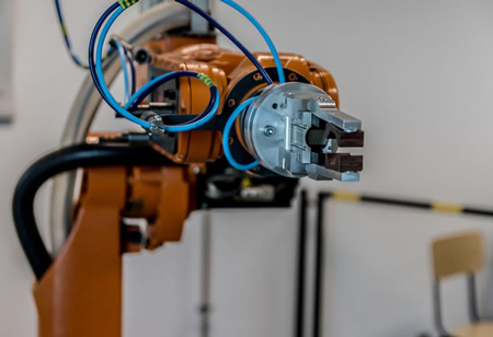 Top 3 Industrial Robotics Trends to Look Out for
