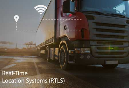 How useful is Real Time Location Systems (RTLS) in the Transportation and Logistics Industry?