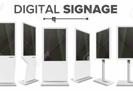 How Digital Signage Can Appeal to the Consumers in Better Ways?