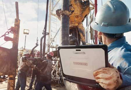 How Rugged Devices Empower Energy Workers
