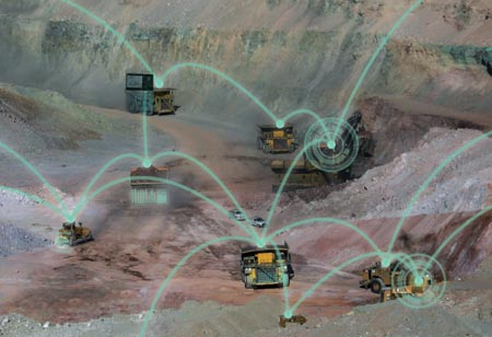 How Technology Can Transform the Mining Industry