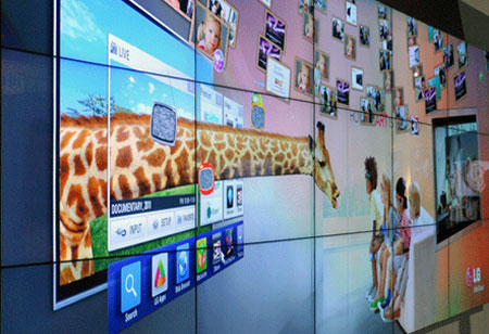 Digital Signage Solution Being Widely Deployed for Driving Communications