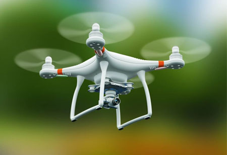 Drone Technology Will Revolutionize the Enterprise Emergency Management Platform