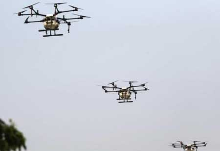 2020 Will Witness an Increase in the Use of Drones
