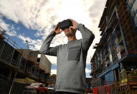 Evolution of a Digital Real Estate World