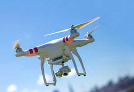 How Drones are Transforming Construction Industry