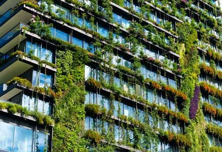 3 Solutions Propelling Green Construction