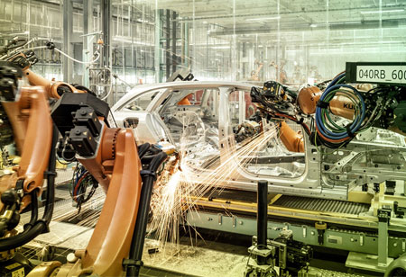 How Analytics is Automating Manufacturing Processes