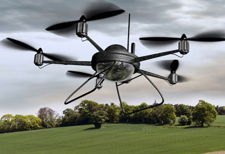How to Guard the Drones? Adopt These Measures