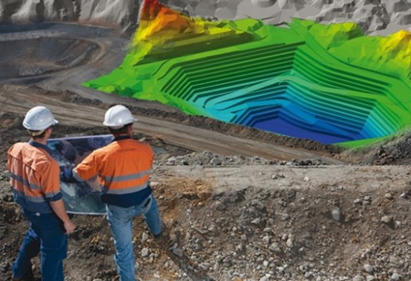 How Technology is Increasing the Competition Between Mining companies