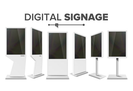 What Digital Signage Means for Marketing