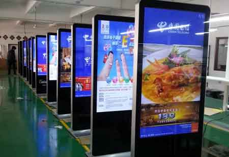 Can Tech Innovations Contour Digital Signage Expectations?