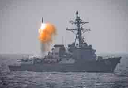 How is the U.S. Navy Going to Use Open Ocean Weapons to Foil their Enemies?