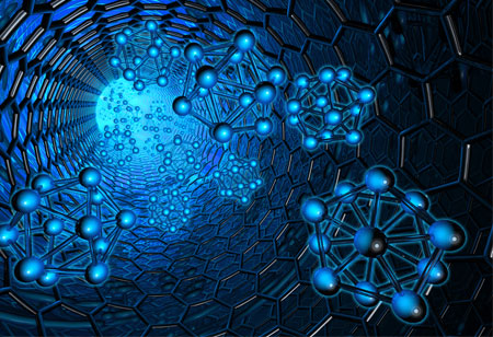 Nanotechnology to Reconstruct the Industrial World with Increased Efficiency and Sustainability