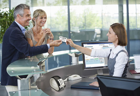 6 Features Making the Best Visitor Management Solution