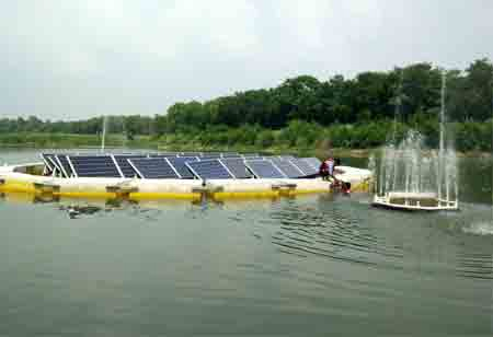 Is Marine Cultivation a Solution to Upscale Clean Energy Production?