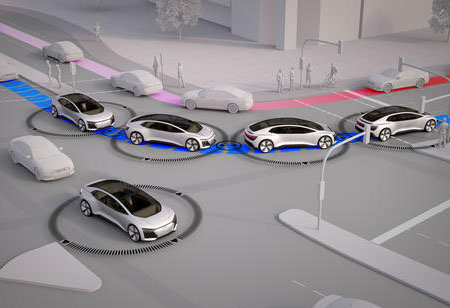 How to Reduce Traffic Smartly with Smart Parking Systems?