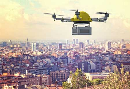 How Can Drones Enhance the Safety of Enterprises