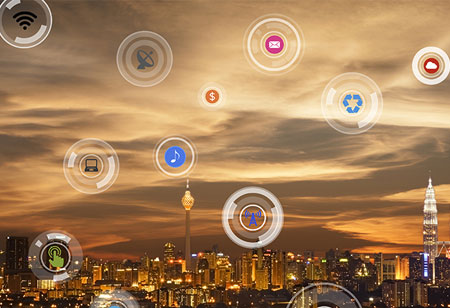 New Pressure and Level Sensors Catering to IoT Operations