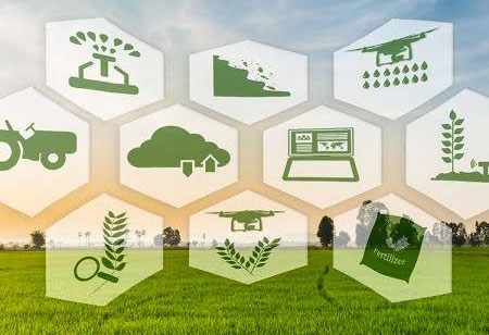 3 Ways Agtech is Re-inventing Agriculture