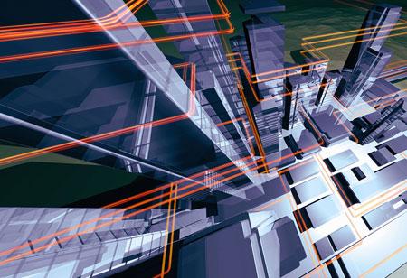 How is Data Analytics Revamping BIM?