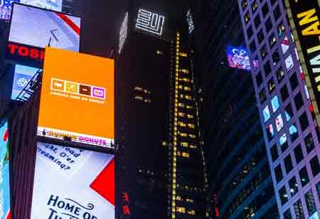 How Digital Signage Strategies are Helping Improve Advertisements