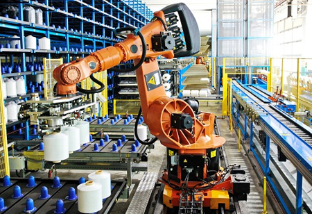 How Robotics Can be Beneficial for Industries