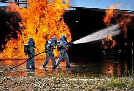 Is AR Firefighter Masks A Radical Advancement for the Fire Department?