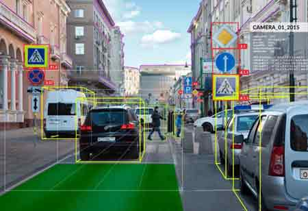 How Can Self-Driving Cars Have Better Vision?