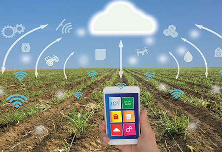 The Future of Agriculture Technology