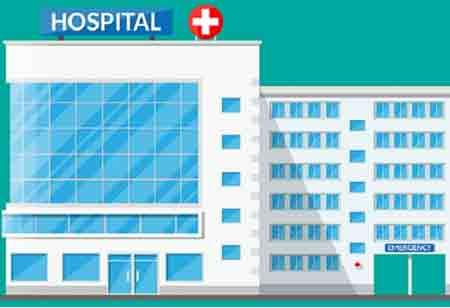How RTLS Technology Helps Hospitals From Theft and Equipment Loss?