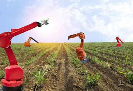 How Smart Farming Helps Farmers to Yield Profit in the Coming Years?
