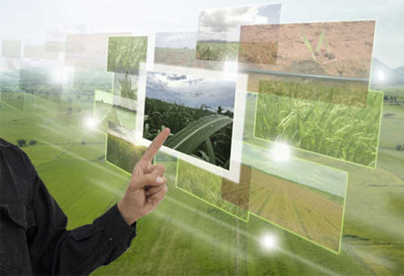 Revolutionizing Ag Industry with Raven's VSN Visual Guidance System