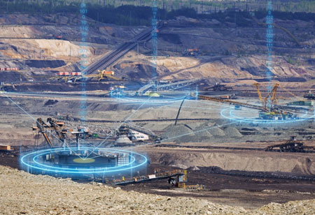 Has Digitalizing Mines Made an Impact on the Mining Industry?