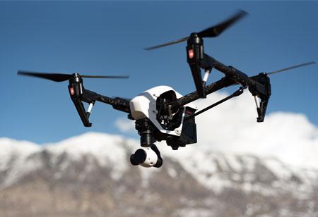 How the Obstacle Detection Sensor is Increasing the Demand of Drones