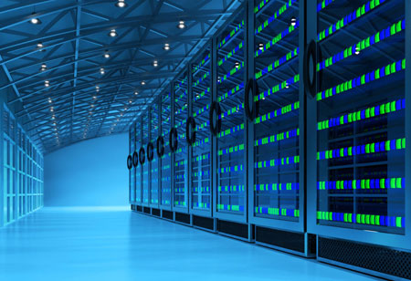 5 Tips Helping CIOs Achieve Data Center Energy Efficiency